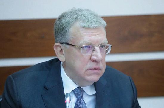 Кудрин сообщил, что бедность сократилась только в 32 регионах