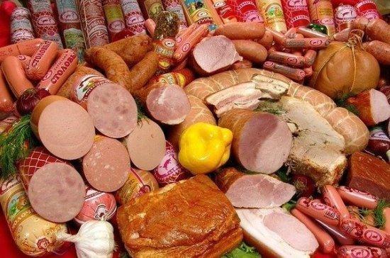 Опрос: 57% россиян недовольны качеством колбасных изделий