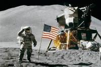 Американцы хотят «приватизировать» космос в стиле вестернов о Диком Западе