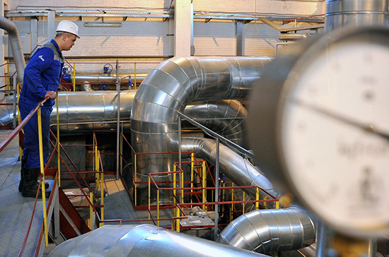 Жилой фонд и производственные объекты готовы к зимнему сезону более чем на 99%