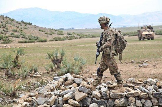 США сократят свой контингент в Афганистане до 2,5 тысяч человек