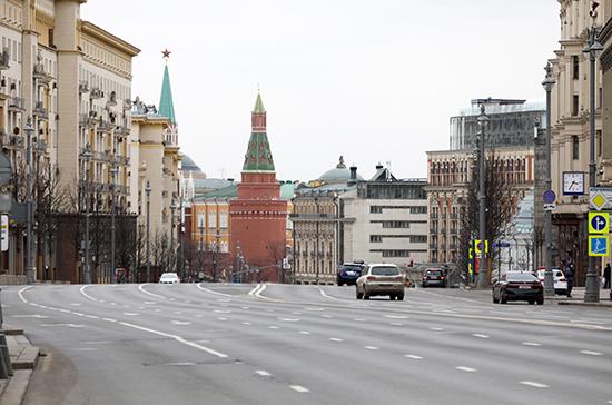 В Москве назвали условие жестких ограничений по коронавирусу
