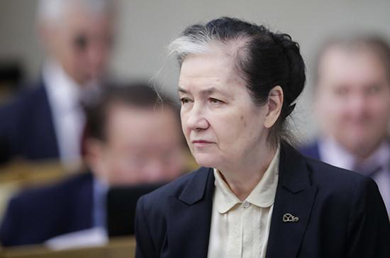 Глава думского комитета по ЖКХ предостерегла от покупки апартаментов для постоянного проживания