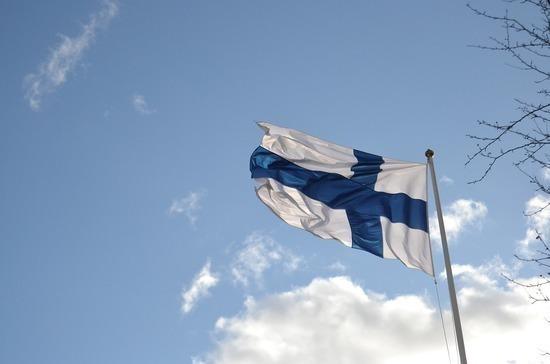 Финляндия сохранит ограничения на границе для россиян до ноября