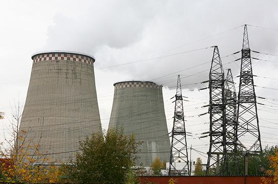 В электроэнергетику добавят инвестиций