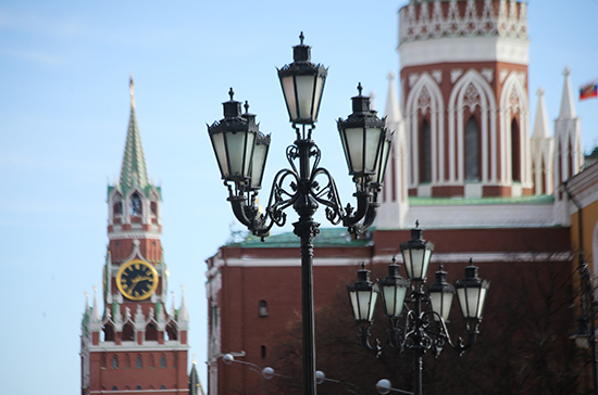 В Кремле допустили введение мер контроля на въезде в регионы России на фоне пандемии