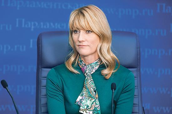 Журова поделилась ожиданиями от встречи глав МИД России, Армении и Азербайджана в Москве