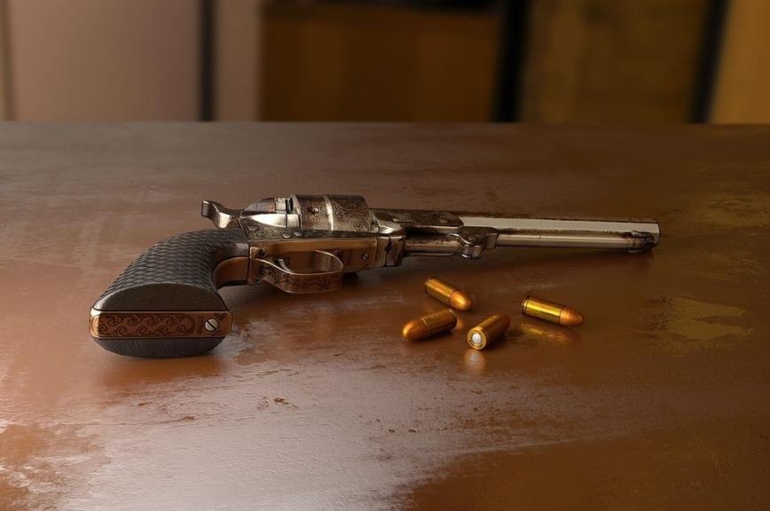Гражданам разрешат бесплатно передавать оружие и патроны Росгвардии для утилизации