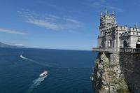 Крым получит 4,95 млрд рублей на создание новых объектов водоснабжения
