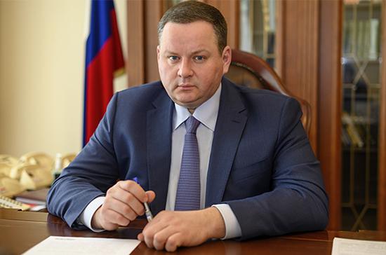 Котяков назвал ситуацию на рынке труда «довольно сложной»