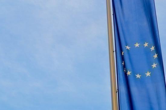 Евросоюз продлил на год все санкции за применение химоружия