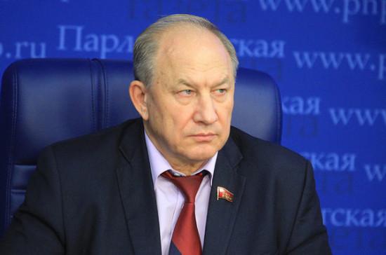 Рашкин предложил учитывать задержки в сдаче дома при последующей продаже квартиры