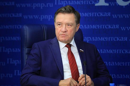 Для реализации единого стандарта жизни россиян понадобится изменить ряд законов, считает Рябухин