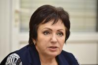 Бибикова: соцстандарт жизни россиян можно привязать к медианной зарплате