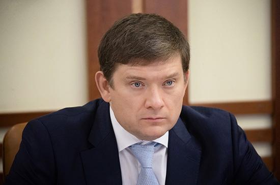 Журавлёв: Норильску нужна программа реновации с активным участием «Норникеля»
