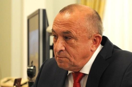 Бывшего главу Удмуртии Соловьёва приговорили к 10 годам колонии за взятки