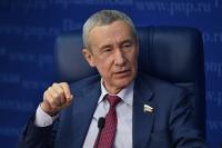 Климов: международная экспертная группа продолжит работу после форума «ШОС+»