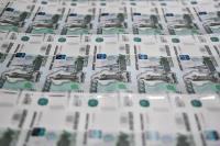 Объёмы финансирования ФОМС за последние 5 лет увеличились на 40%