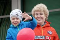 Временное проживание детей с бабушками могут узаконить