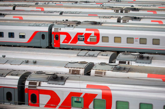 Ж/д перевозчиков обязали устанавливать видеокамеры в поездах дальнего следования