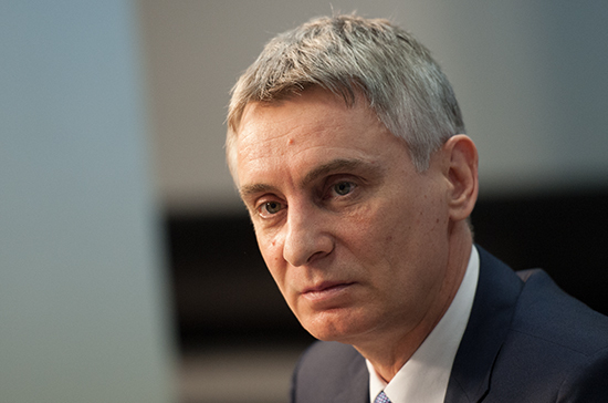 Фабричный призвал ПАСЕ сохранить мандат Минской группы ОБСЕ в мирном процессе по Карабаху