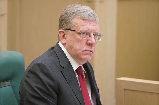 Кудрин обратил внимание на сокращение оборонных расходов в проекте бюджета на 2021-2023 годы