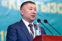 Спикер парламента Киргизии Исаев отказался исполнять обязанности президента