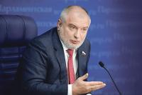 Клишас: Госсовет должен стать партнером Совфеда в выстраивании отношений регионов с кабмином