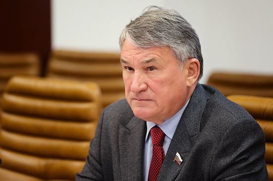 Воробьёв предложил принять меры по реформированию системы лесоуправления