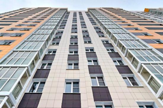 В кабмин внесли проект о продлении льготной ипотеки под 6,5%