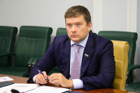 Сенаторы озвучили предложения к Единому плану по достижению целей нацразвития до 2024 года
