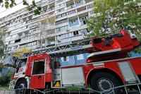 В пожарном деле применят риск-ориентированный подход