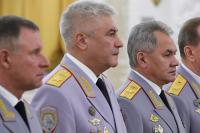 Сенаторы предлагают «добавить время» на обсуждение министров-силовиков