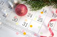 Кому придётся работать 31 декабря