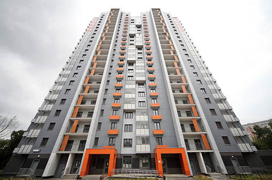 Выбирать управляющую организацию предложили решением более 50% собственников квартир