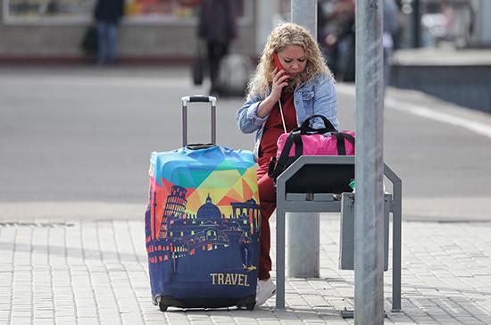 В России въездной туризм может возобновиться в 2021 году ...