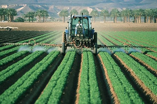 У аграриев появится закон о «зелёном стандарте»