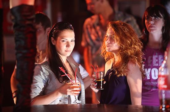 В Москве заработала система QR-кодов для ночных клубов и баров