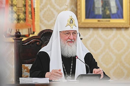 Патриарх утвердил отлучение схимонаха Сергия от церкви