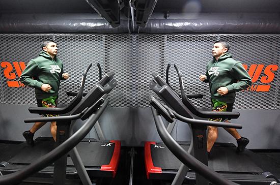 Налоговый вычет за занятия физкультурой может составить до 15,6 тыс. рублей