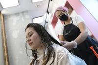 В Москве допустили введение QR-кодов в салонах красоты и ресторанах