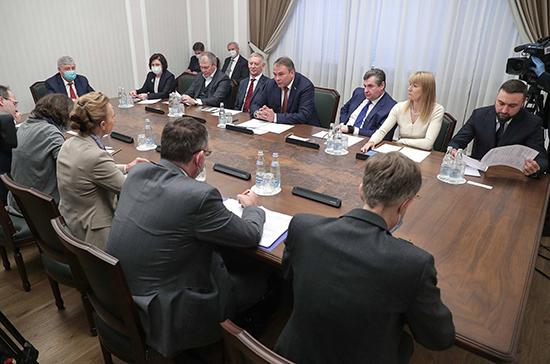 Будущее Совета Европы обеспечит строгое соблюдение регламента и отсутствие двойных стандартов, заявил Толстой