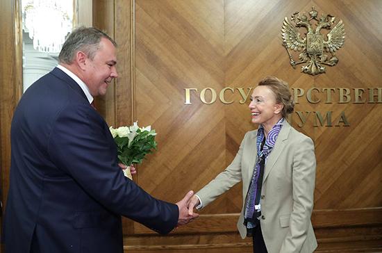 Толстой предложил генсеку Совета Европы подготовить совместное заявление по борьбе с COVID-19