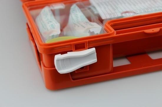 Врач рассказала о лекарствах, которые должны быть в аптечке в пандемию