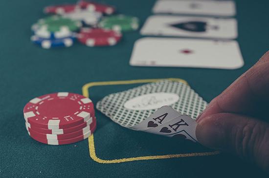 Как советские власти боролись с азартными играми