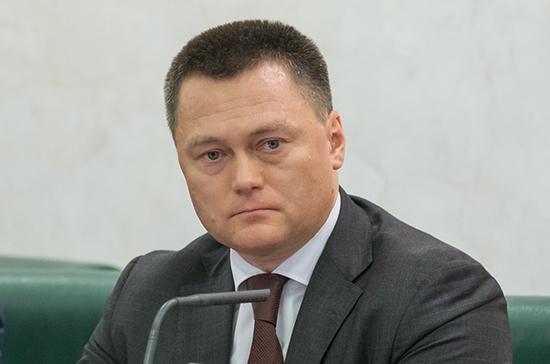 Краснов поручил проанализировать, как чиновники реагируют на жалобы ветеранов