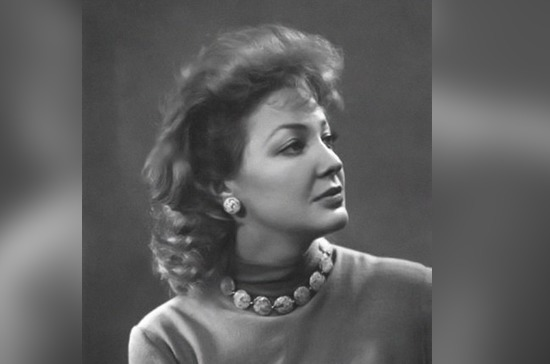 Умерла Ирина Скобцева