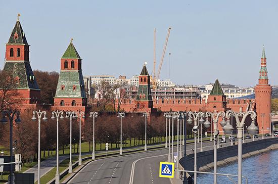 Московские власти не планируют закрывать промпредприятия из-за коронавируса