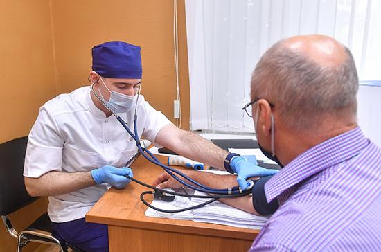 Список болезней, которые препятствуют содержанию под стражей, предложили расширить