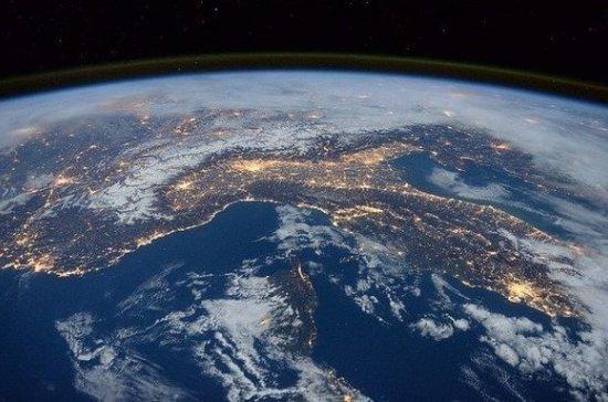 Учёный оценил вероятность падения астероида на Землю